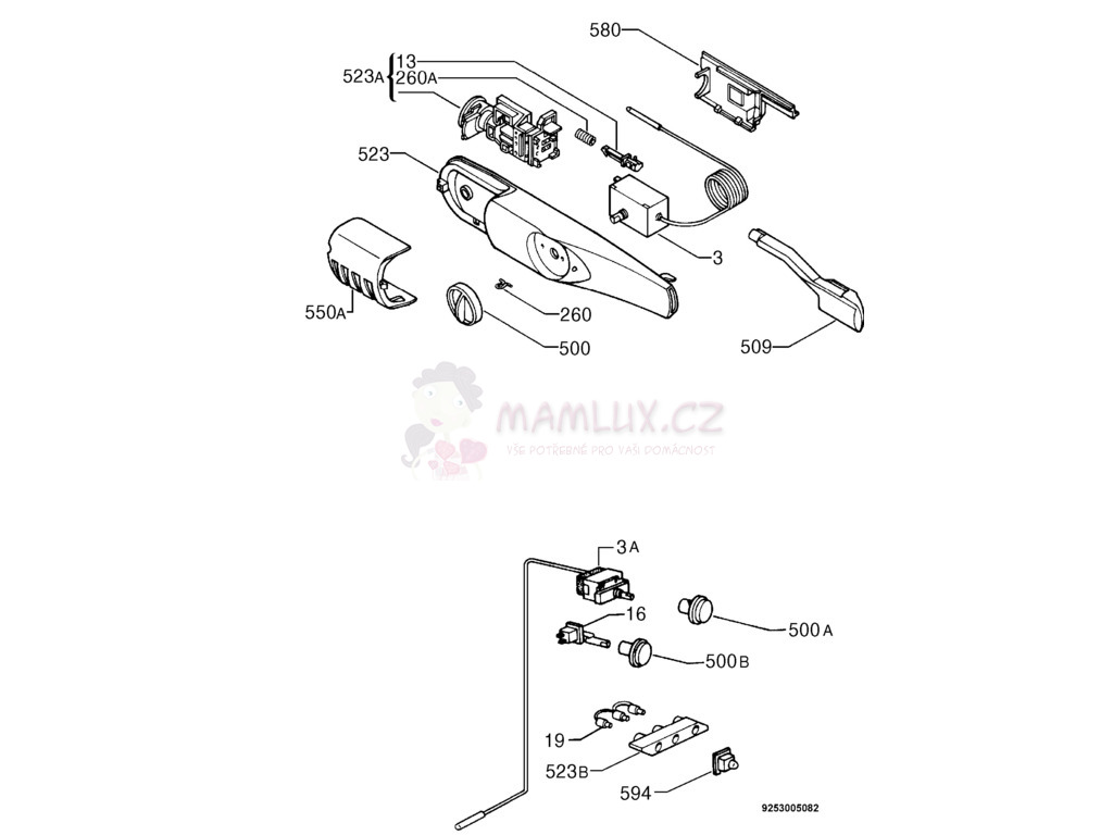 electrolux ern2920 manual how to and user guide instructions u2022 rh taxibermuda co electrolux ern2920 manual