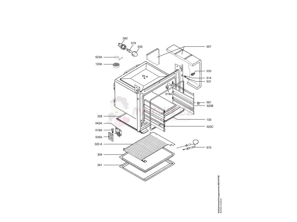 electrolux eob 6696 x инструкция