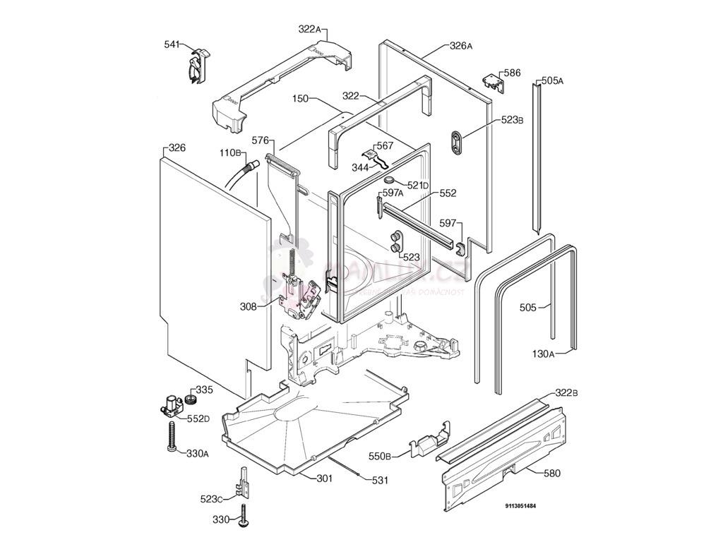 Инструкция electrolux esl 46010