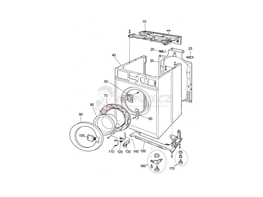 Electrolux ewc инструкция