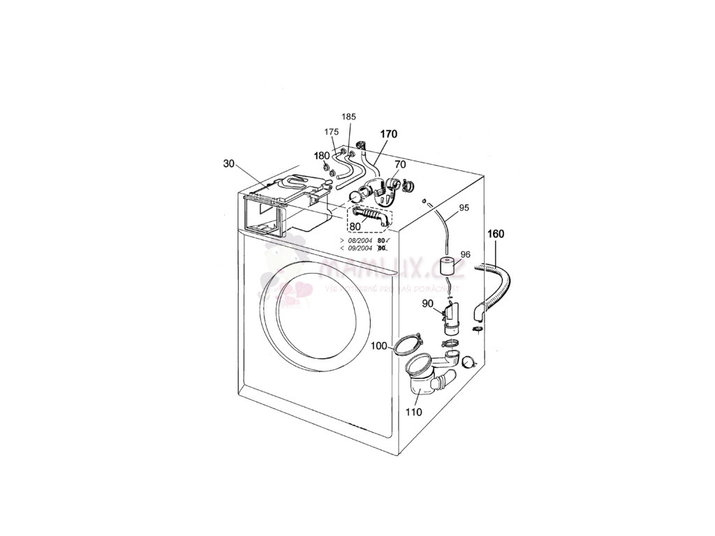 Electrolux Ewc 1350 Инструкция На Русском - фото 11