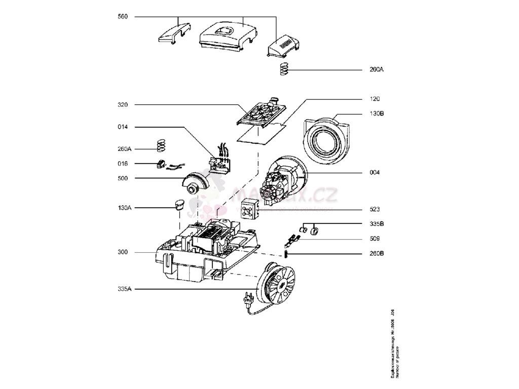 Vacuum Parts Electrolux Images