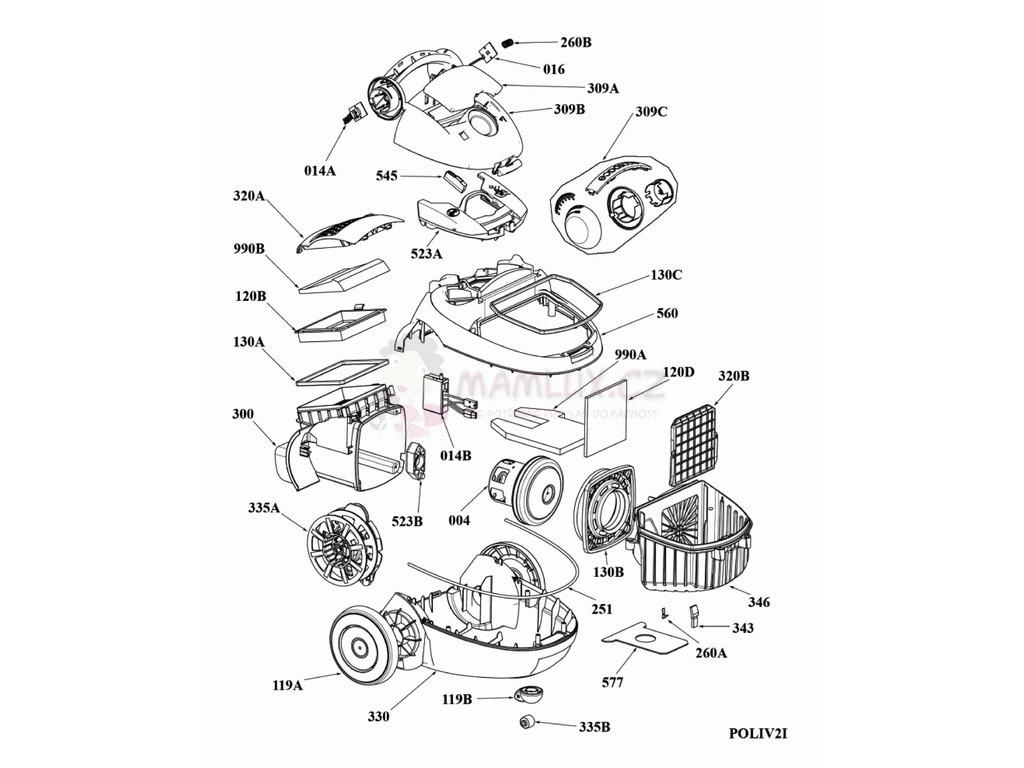 electrolux vacuum cleaner repair diagram library of wiring diagram u2022 rh jessascott co electrolux vacuum parts list Electrolux Vacuum Repair Parts